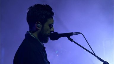 Bastille Live At Eden Session