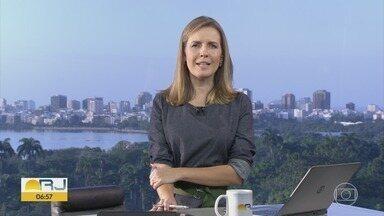 Bom Dia Rio - Íntegra 18 Maio 2018 - As primeiras notícias do Rio de Janeiro, apresentadas por Flávio Fachel, com prestação de serviço, boletins de trânsito e previsão do tempo.