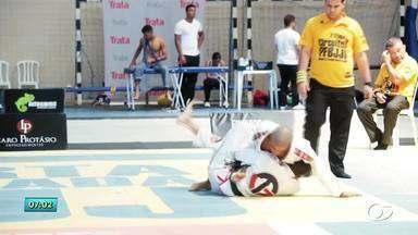 II etapa do Campeonato do Porta Fechada BJJ é realizada em Maceió - Competição de Jiu-Jitsu promete movimentar o Ginásio do Sesi no fim de semana.