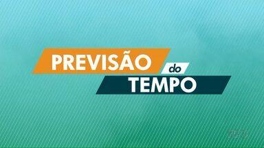 Frio intenso chega ao Paraná - Os paranaenses devem preparar os agasalhos para a primeira grande onda de frio do ano, que está prevista para ter início no sábado (19).