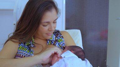 Rafaela (Arthur) E Noelle - Novas Famílias