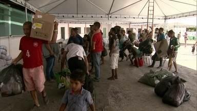 Refugiados veem eleição na Venezuela com desânimo