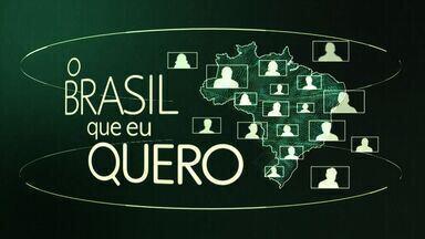 Que Brasil você quer para o futuro? Saiba como enviar vídeos - Confira passo a passo.