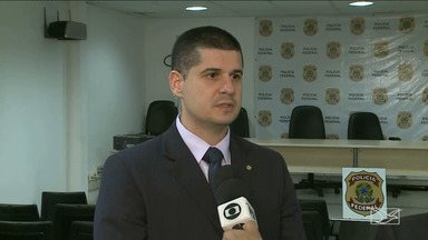 Polícia Federal concede entrevista coletiva sobre imigrantes - Na manhã desta segunda-feira (21), a Polícia Federal concedeu uma entrevista coletiva sobre a atual situação dos imigrantes.