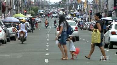 Audiência pública discute em Imperatriz criação de estacionamento rotativo - Projeto novo na cidade tem causado muitas reclamações na população.