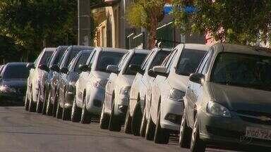 Estado de São Paulo registra mais de 112 mil furtos de veículos em um ano - Horário da manhã é o que tem mais ocorrências.