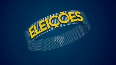 Veja o que os candidatos ao governo do Tocantins fizeram nesta terça-feira (22) - Veja o que os candidatos ao governo do Tocantins fizeram nesta terça-feira (22)