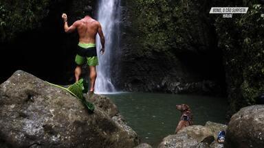 Desbravando As Ondas Havaianas