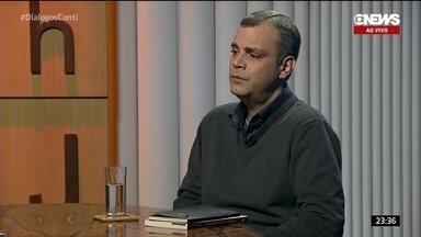 Ruy Braga analisa a paralisação dos caminhoneiros
