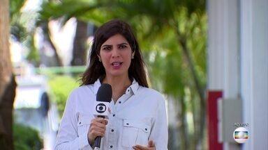 Parente era pressionado por Moreira Franco pela política de preços da Petrobras - Durante a greve de caminhoneiros, o ministro Moreira Franco pressionou o então presidente da Petrobras, Pedro Parente, por políticas de preços da Petrobras.