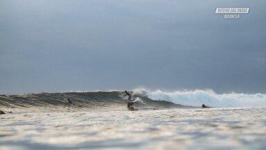 Nas Ondas De Nusa Lembongan (Bali)