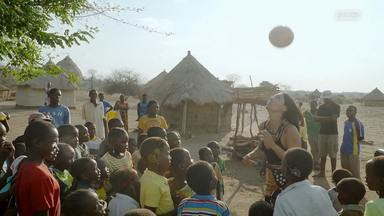Rumo À Moçambique Fechando A Expedição