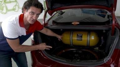 """Nova geração do """"kit gás"""" volta a ser popular - Nova geração do """"kit gás"""" volta a ser popular"""