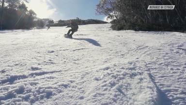 Neve Na Austrália