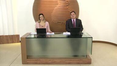 Confira os destaques do Bom dia Tocantins nesta terça-feira (5) - Confira os destaques do Bom dia Tocantins nesta terça-feira (5)