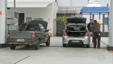 Postos de combustíveis de Sorocaba serão notificados pelo Procon - Todos os postos de combustíveis de Sorocaba (SP) vão ser notificados pelo Procon. A medida é para que não haja aumento abusivo no preço do litro de gasolina e etanol.