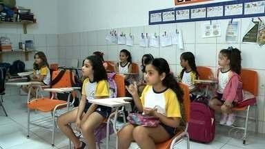 Falta de educação inclusiva preocupa pais de crianças com deficiência - Confira a reportagem.