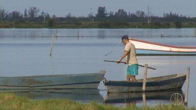 RJ Inter TV1 mostra a situação da Lagoa de Araruama no Dia Mundial do Meio Ambiente - Assista a seguir.