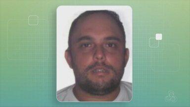 Polícia identifica suspeito de matar caminhoneiro a pedrada em Rondônia - Crime ocorreu no fim da semana passada.