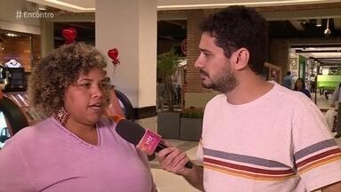 Que situações você já viveu por estar acima do peso? - André Curvello foi às ruas conversar com o público sobre gordofobia