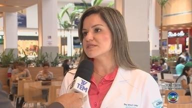 Vacinação contra a gripe continua até dia 15 de junho - A campanha de vacinação contra a gripe continua até dia 15 de junho em todo o Brasil.