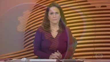 Bom Dia Brasil - Íntegra 07 Junho 2018 - O telejornal, com apresentação de Chico Pinheiro e Ana Paula Araújo, exibe as primeiras notícias do dia no Brasil e no mundo e repercute os fatos mais relevantes.