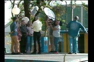 Globo Repórter mostra as curiosidades de Campina das Missões - O berço da colonização russa no país está no roteiro também do Partiu RS deste sábado (9) no Jornal do Almoço.