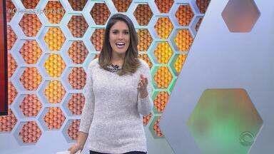 Globo Esporte RS - Bloco 1 - 08/05/2018 - Assista ao vídeo.