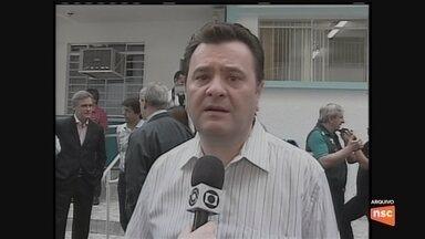 Ex-prefeito de Lages Elizeu Mattos é condenado a 24 anos de prisão - Ex-prefeito de Lages Elizeu Mattos é condenado a 24 anos de prisão