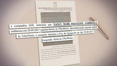 Ministério Público denuncia vereadora Nanci Rafagnin - Ação pode terminar com a perda do mandato