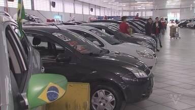 Feirão de Carros traz boas oportunidades de compra em Praia Grande - Evento acontece no Auto Shopping Praia Grande neste sábado (9).