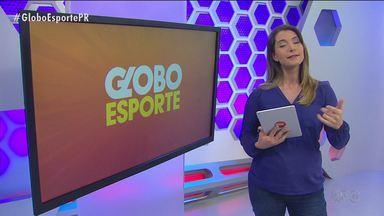 Confira a íntegra do Globo Esporte deste sábado, 09/06/2018 - Confira a íntegra do Globo Esporte deste sábado, 09/06/2018