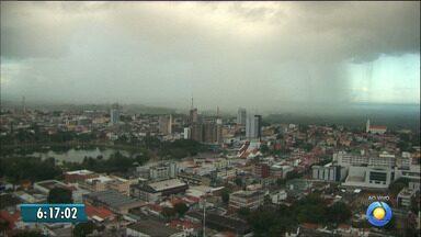 Veja a Previsão do Tempo para esta segunda-feira - Confira a previsão do tempo em João Pessoa e Campina Grande.