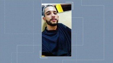 Família procura jovem desaparecido há mais de 15 dias em Caldas Novas - Ele sumiu após sair de casa.