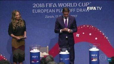 Espanha demite Lopetegui antes da estreia contra Portugal - Espanha demite Lopetegui antes da estreia contra Portugal.