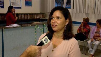 Unidades de saúde realizam pesagem de beneficiários do Bolsa Família - Em Presidente Prudente, prazo segue até o fim deste mês.