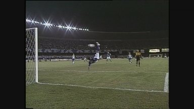Você se lembra? Cruzeiro derrota Paraná por 5 a 1 pelo Campeonato Brasileiro de 2003 - Você se lembra? Cruzeiro derrota Paraná por 5 a 1 pelo Campeonato Brasileiro de 2003