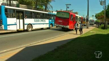 Passagem de ônibus mais cara começa a pesar no bolso dos usuários - As novas tarifas de ônibus em Santarém passaram a valer nesta quarta-feira (13).