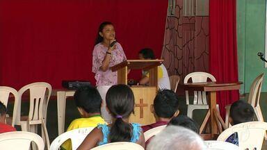 Pastoral do Menor promove encontro de proteção de crianças e adolescentes - A Pastoral do Menor celebra este ano 30 anos.