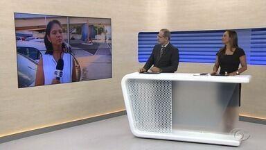 Polícia investiga caso de irmãos mortos a tiros - A repórter Heliana Gonçalves tem as informações.