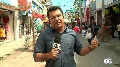 Alagoanos entram no clima da Copa do Mundo 2018 - O repórter Douglas Lopes traz mais informações sobre o assunto.