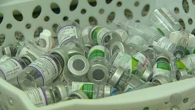 Quarenta mil pessoas dos grupos com mais risco de pegar gripe não se vacinaram em Ribeirão - A campanha terminaria nesta sexta-feira (15), mas o Ministério da Saúde prorrogou o prazo por mais uma semana.