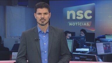 Confira os destaques do NSC Notícias desta sexta-feira (15) - Confira os destaques do NSC Notícias desta sexta-feira (15)