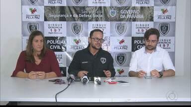 JPB2JP: Polícia Civil de CG fala sobre casos de ferimentos provocados por agulhas no PP - Saiba como estão as investigações.