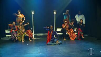 Espetáculo Café com Leite será encenado no Teatro de Bolso, em Campos, no RJ - Assista a seguir.