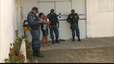 Hospital de Cabedelo amanhece fechado - Muita gente foi buscar atendimento na manhã desta terça-feira.