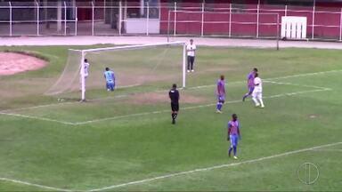 Confira os gols da rodada da Série B1 do Campeonato Carioca - Assista a seguir.