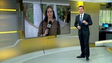 STF inicia julgamento da senadora Gleisi Hoffmann (PT), presidente do partido - Também foi denunciado por corrupção passiva e lavagem de dinheiro o marido dela, o ex-ministro Paulo Bernardo. Segundo os investigadores, a senadora recebeu dinheiro desviado da Petrobras.