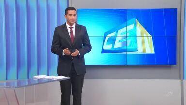 Cerca de 25% dos motoristas recusam teste de bafômetro em estradas no Ceará - Confira mais notícias em g1.globo.com/ce