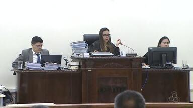 Julgamento de acusados pelo assassinato de Chico Pernambuco começou hoje - Maríndia Moura